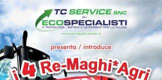 4 Re TC Service