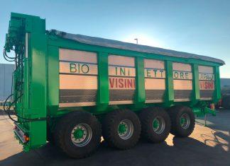 Bioiniettore -Visini