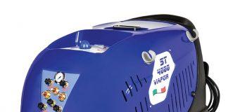 ST 4000 Mazzoni
