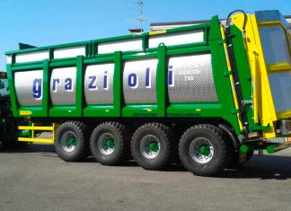 Transport Machines - Grazioli