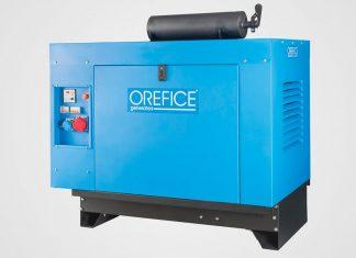 Volta Orefice Generators