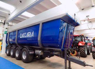 Zam 300 DP4- Zaccaria
